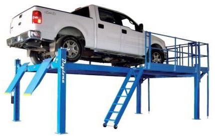 Lifts | Daytona Automotive Equipment Inc  | Brighton, ON