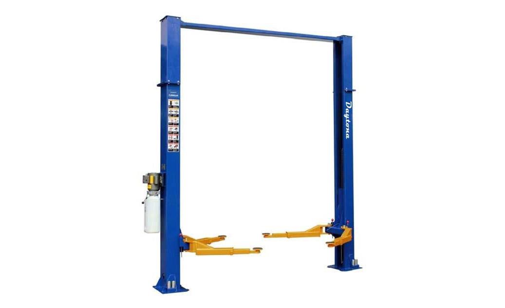7,000 lb 2-Post Lift