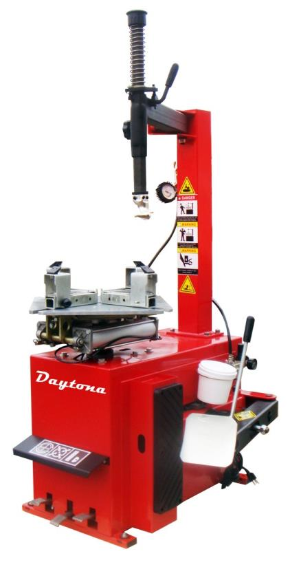 Daytona Tire Changers Daytona Automotive Equipment Inc