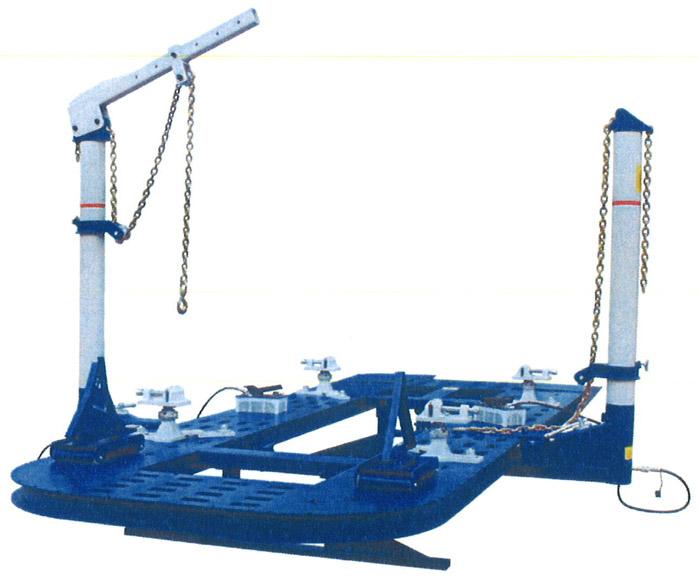 Scissor Frame Rack   Daytona Automotive Equipment Inc.   Brighton, ON